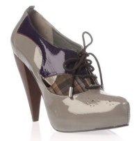 KG Camillo Grey Courts Fashion shoe