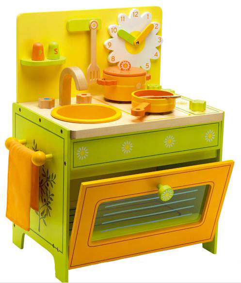 Best Play Kitchens For Toddlers Uk