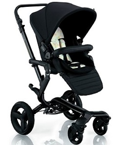 concord neo carbon pushchair