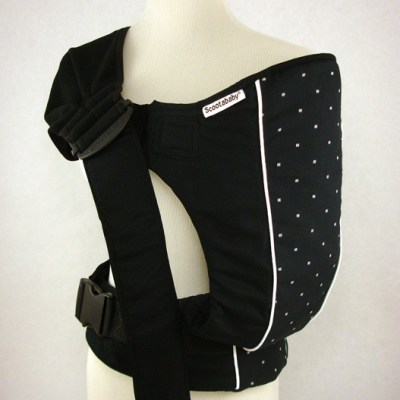 Review: Scootababy Baby Carrier