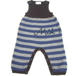 Wool Dungarees by Mini A Ture £30<br /> Wool Dungarees by Mini A Ture £30