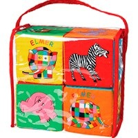 Elmer Soft Building Blocks