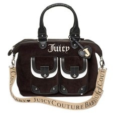 juicy couture baby changing bag