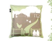 oak farm cushions by mini moderns
