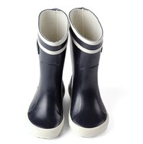 WELLIES - AIGLE blue