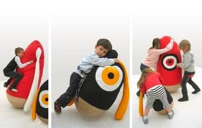 Kids.modern Roundup