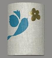 Stylish Linen Homewares by Helen Minns