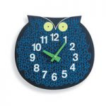 Vitra Omar the Owl Wall Clock