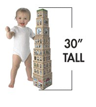 Attack of the 50ft Baby