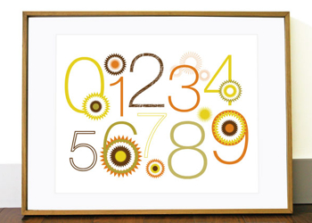 olli and lime __ modern numbers wall art for kids.jpg