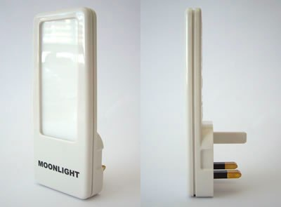 Low Energy 'Moonlight' Night Light