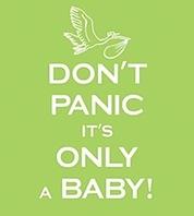 Don't Panic Cards
