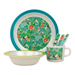 Kids Jungla Crockery Zara Home