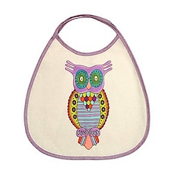 Kids Animalitos Bib