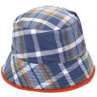 Boy's Reversible Fisherman's Hat by mini mode