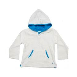 Towelling Hooded Top (UV 50+) by cabana