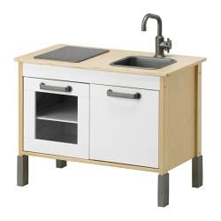 Ikea's Duktig Pretend Play Kitchen