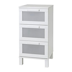aneboda drawers from Ikea