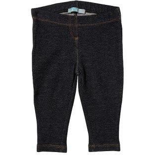 Denim leggings by Topshop Mini
