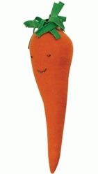 Under the Nile Carrot