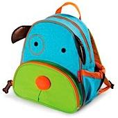 Dog Skip Hop Backpack