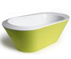 Hoppop Bato Bath Lime