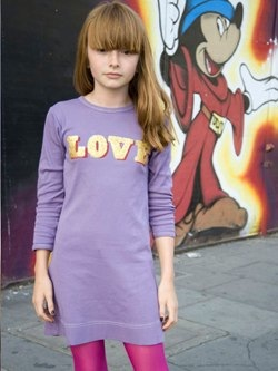 T-Shirt Dresses by Dandy Star