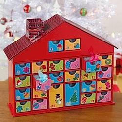 Advent Calendar Organiser