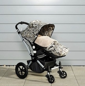 Stroller Cover for Bugaboo Frog and Cameleon