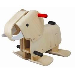 plan toys elephant