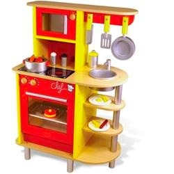 vilac pretend play cooker