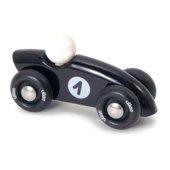 Mini Competition Car, Black by vilac