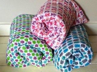 cloud cuckoo designs quilts