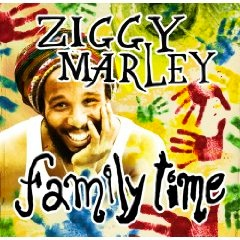 ziggy marley family time