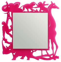 animale mirror