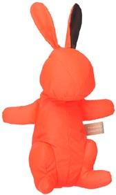 picnica rabbit bag by eding post in orange