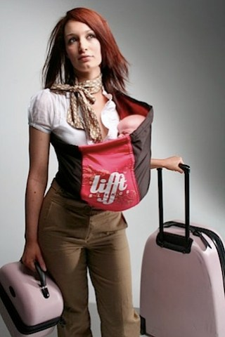 lifft sling