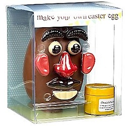 Chef Marshall – Make Your Own Easter Egg