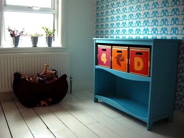 isak nursery