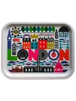 london tray