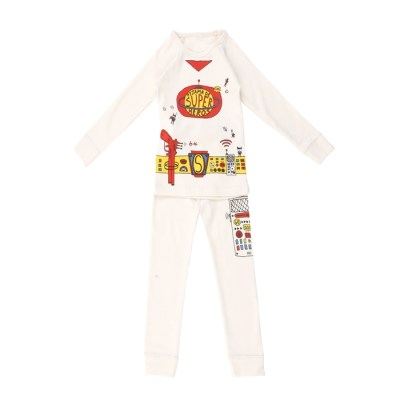 Adri Super-Pyjamas