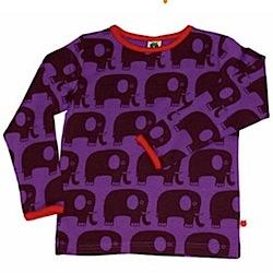 smafolk elephant t-shirt