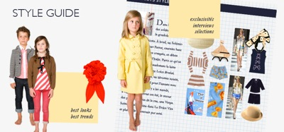 style guide little fashion gallery