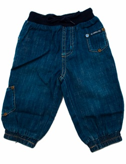 ej sikke lej Boy's Denim Pants