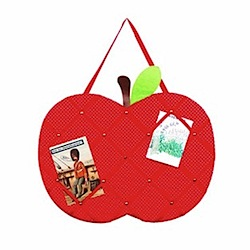 Apple Memo Board by sass & belle