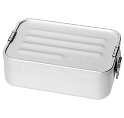 Sigg Alu Lunchboxes