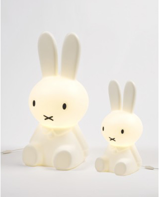 Miffy the Rabbit Night Lights
