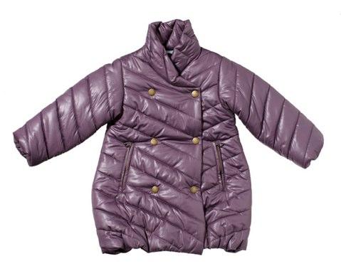 Mini A Ture Vintage Violet Xemina Coat