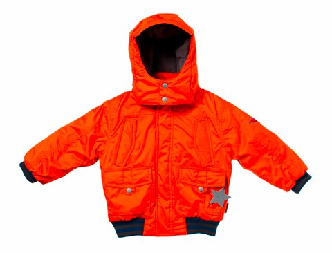 Mini A Ture Conrad Coat