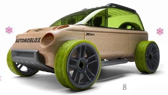 Automoblox X9X Sports Utility